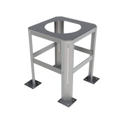 Stand for Rooftop Inducer for RT1500 Product Image
