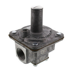 "3/4"" Straight-Thru-Flow Gas Regulator<br>(900,000 BTU) Product Image"