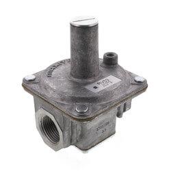 "1"" Straight-Thru-Flow Gas Regulator (1,300,000 BTU) Product Image"