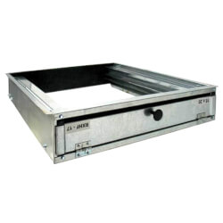 External Filter Rack - 17 in. Product Image