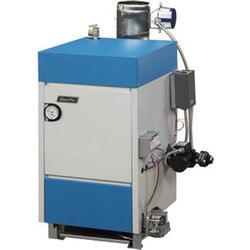 Sentry S-60 - 44,000 BTU Output Cast Iron Boiler, Intermittent Pilot Ignition (LP) Product Image