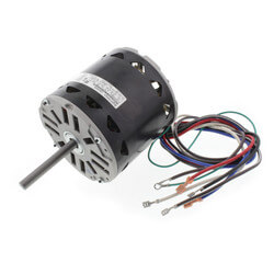 1075 RPM 1Ph 48 Motor (1HP, 115V) Product Image