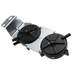 1.05/.40 N/O Air Pressure Switch Product Image