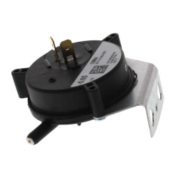 "0.65"" SPNO WC Pressure Switch Product Image"