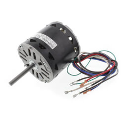 1075 RPM 3-Speed 48 Motor (1 HP, 115V) Product Image