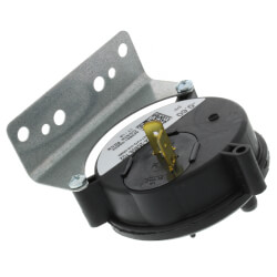 "0.60"" WC Pressure Switch Product Image"