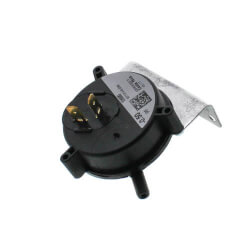"0.5"" WC SPNO Close On Fall Switch Product Image"