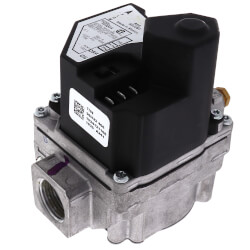 "3/4"" 1/2 Natural Gas Valve (24V) Product Image"