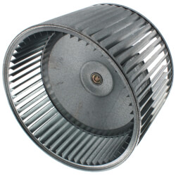 "11 x 8 CW Blower Wheel<br>(1/2"" Bore) Product Image"