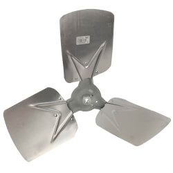 """24"""" 3 Blade Fan, 1/2"""" Bore Product Image"""