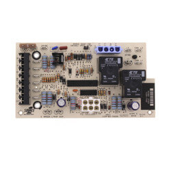 Fan/Electric Heat Control Board Product Image