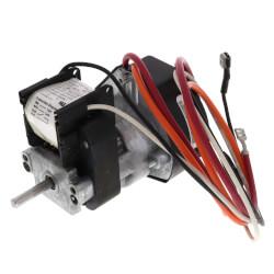 1 Speed Ventor Motor<br>115V, 3000 RPM Product Image