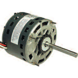 2 Speed Blower Motor Product Image