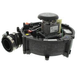 Combustion Blower Motor Assembly Product Image
