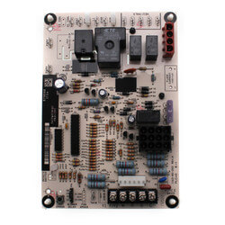 Single Stage Control Board Product Image
