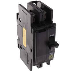 60A 2-Pole Circuit Breaker (120/240V) Product Image