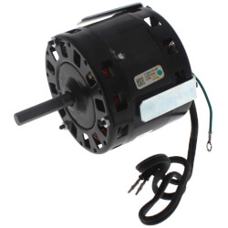 900 RPM 42-Frame 1/6 HP Blower Motor (115V) Product Image