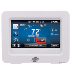 7 Day Programmable Thermostat (3H/2C) Product Image