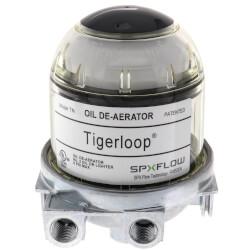 Tigerloop Oil De-aerator, TN Model, UL Listed Product Image