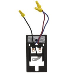 Subbase For Line Voltage Thermostats<br>(1A10-651 & 1A16-51) Product Image