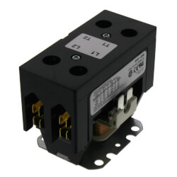 2-Pole, 20A Contactor (24V) Product Image