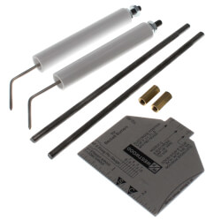 "Burner Electrode Kit for Beckett AF, AFG, SF, SR (Up to 9"" Air Tube) Product Image"