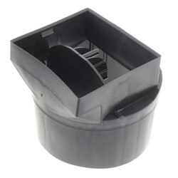 "4"" Damper/Duct Connector Product Image"