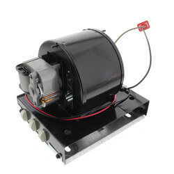 Heating Assembly (655°F) Product Image