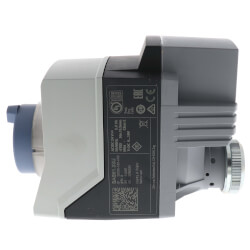 Acvatix Electromotoric Spring Return Valve Actuator (24V, 0-10 VDC) Product Image