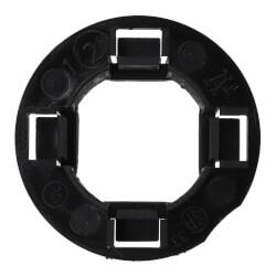 "1/2"" Non-Metallic Bushing for Metal Studs Product Image"