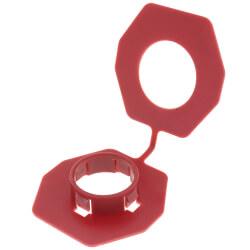 Non-Metallic Bushing for Metal Studs Product Image