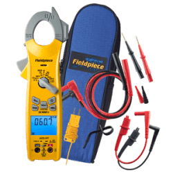SC460, Wireless Clamp Meter Product Image