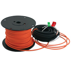 8 Sq Ft. ProMelt Snow Melting Cable (120 Volt) Product Image