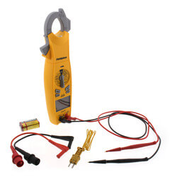 SC640, Loaded Clamp Meter w/ Swivel Head & True RMS Product Image