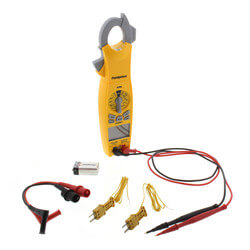 SC660, Wireless Clamp Meter Product Image