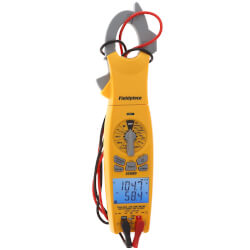 SC680, Wireless Power Clamp Meter w/ True RMS Product Image