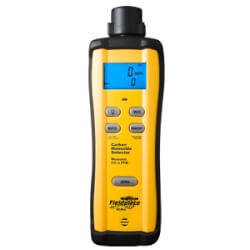 SCM4, Carbon Monoxide Detector Product Image
