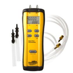 SDMN5, Dual-Port Manometer Product Image