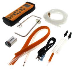 SDMN6, Dual-Port Manometer & Pressure Switch Tester Product Image