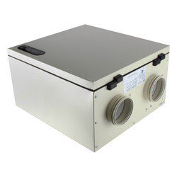 "SE Series Ventilator, 4"" Side Ports (Max 1200 sq ft) Product Image"