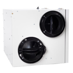 "SER Series Ventilator<br>w/ Defrost Mechanism, 6"" Side Ports (Max 4200 sq ft) Product Image"