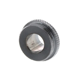 "5/8"" x 55/64"" Male Chrome Aerator Adaptor & O-Ring for Kohler Faucets Product Image"