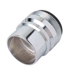 MxF Dishwasher Aerator Snap Nipple for RCA, Sears Ward & KitchenAid Product Image