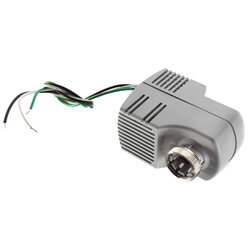 SFA Series 2-Position NC Electronic Valve Actuator (120 Vac) Product Image