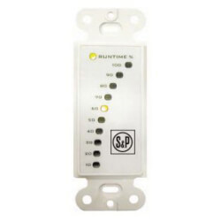 TR Series Percent Timer Control With Furnace Interlock Product Image