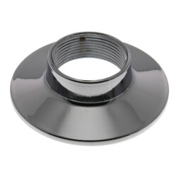 """1-1/16"""" IPS Chrome-Plated Zinc Escutcheon (2-1/2"""" OD) for Price Pfister Product Image"""