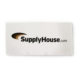 SupplyHouse Beach Towel Product Image