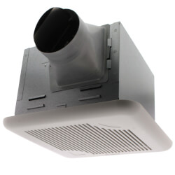 SIG110 BreezSignature G2 Series, Single Speed Bath Fan (110 CFM) Product Image
