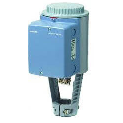 599 Series 3-Position Electronic Non-Spring Return Valve Actuator (24 VAC) Product Image