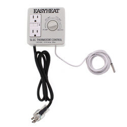 Easy Heat GFCI Thermostat Control Product Image